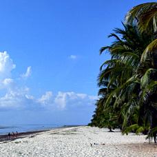 kenia diani beach wetter